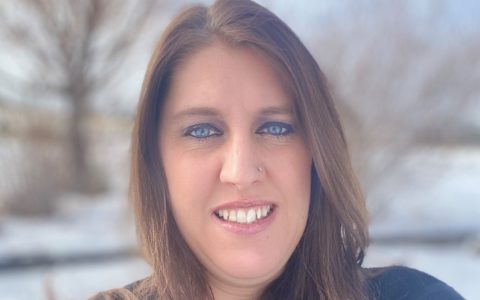 April Dalby